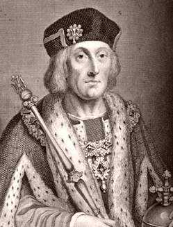 threats to henry vii