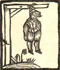 renaissance crime and punishment