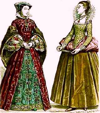 Women s clothes    Life and Times    Internet Shakespeare Editions af5fce65ea