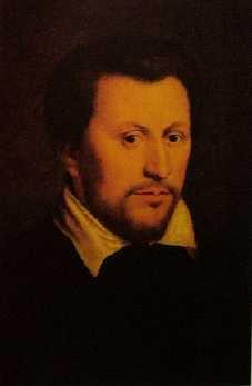 Ben Jonson biography