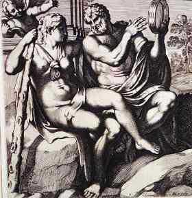 """a comparison of the poems venus and adonis and hero and leander on love 'true-loves blood""""- narrative and desire in hero and leander itself repeated in the description of venus and adonis."""