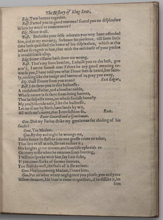 Image of King Lear, Quarto 2 (Garrick), page 15