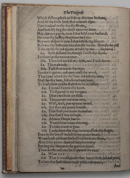 Image of Richard III, Quarto 1 (Huth), page 12