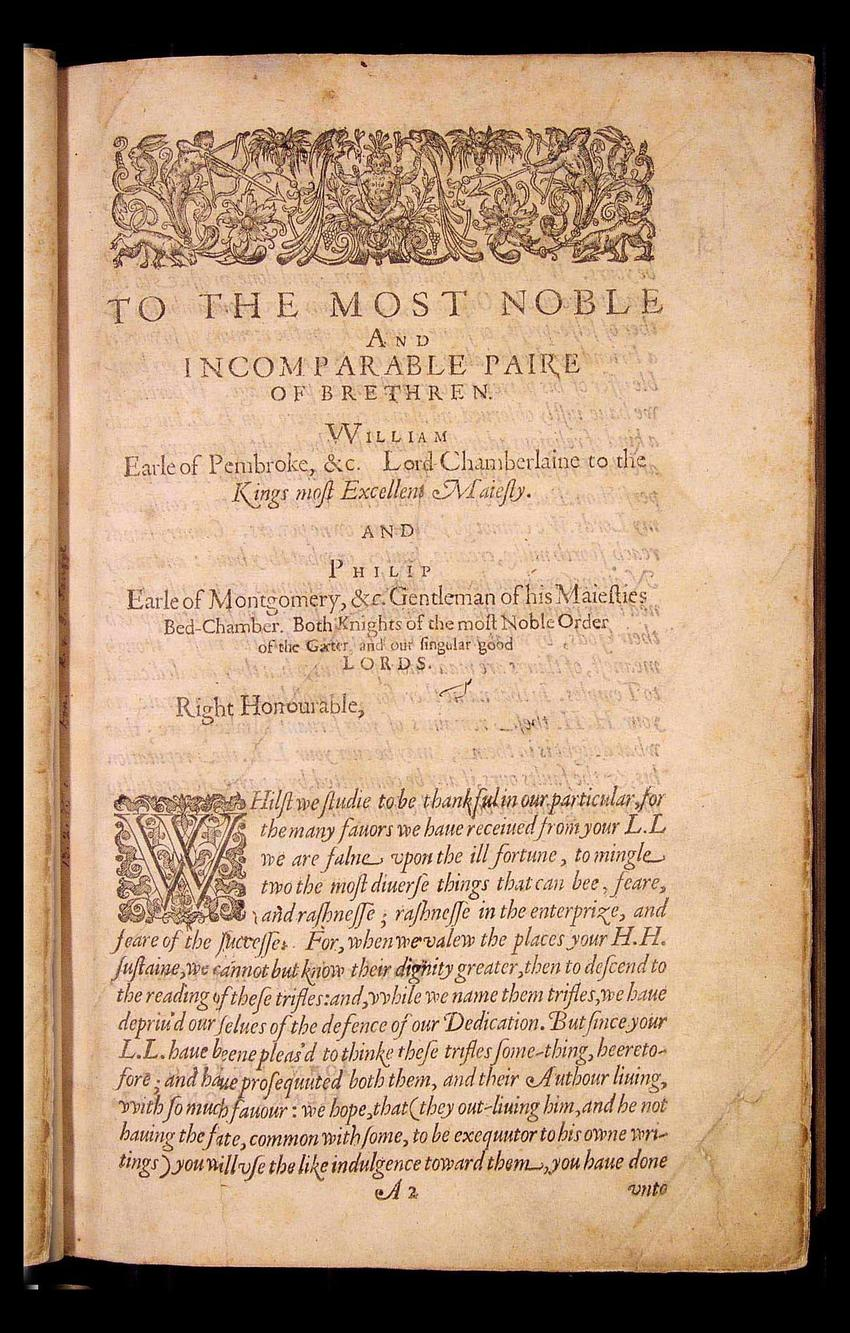 Image of First Folio (New South Wales), page 5