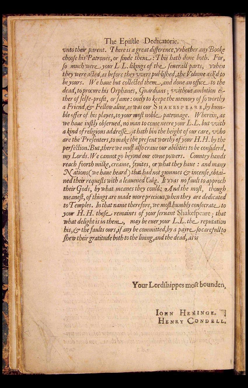 Image of First Folio (New South Wales), page 6