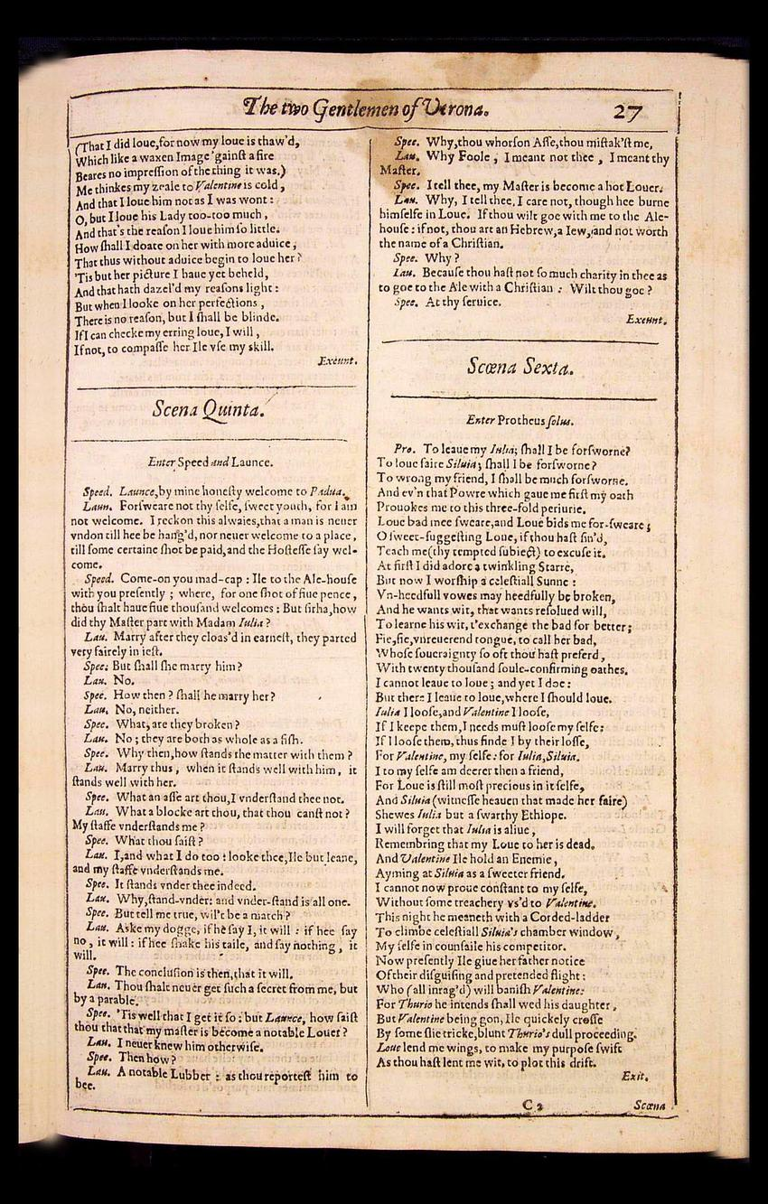 Image of First Folio (New South Wales), page 45