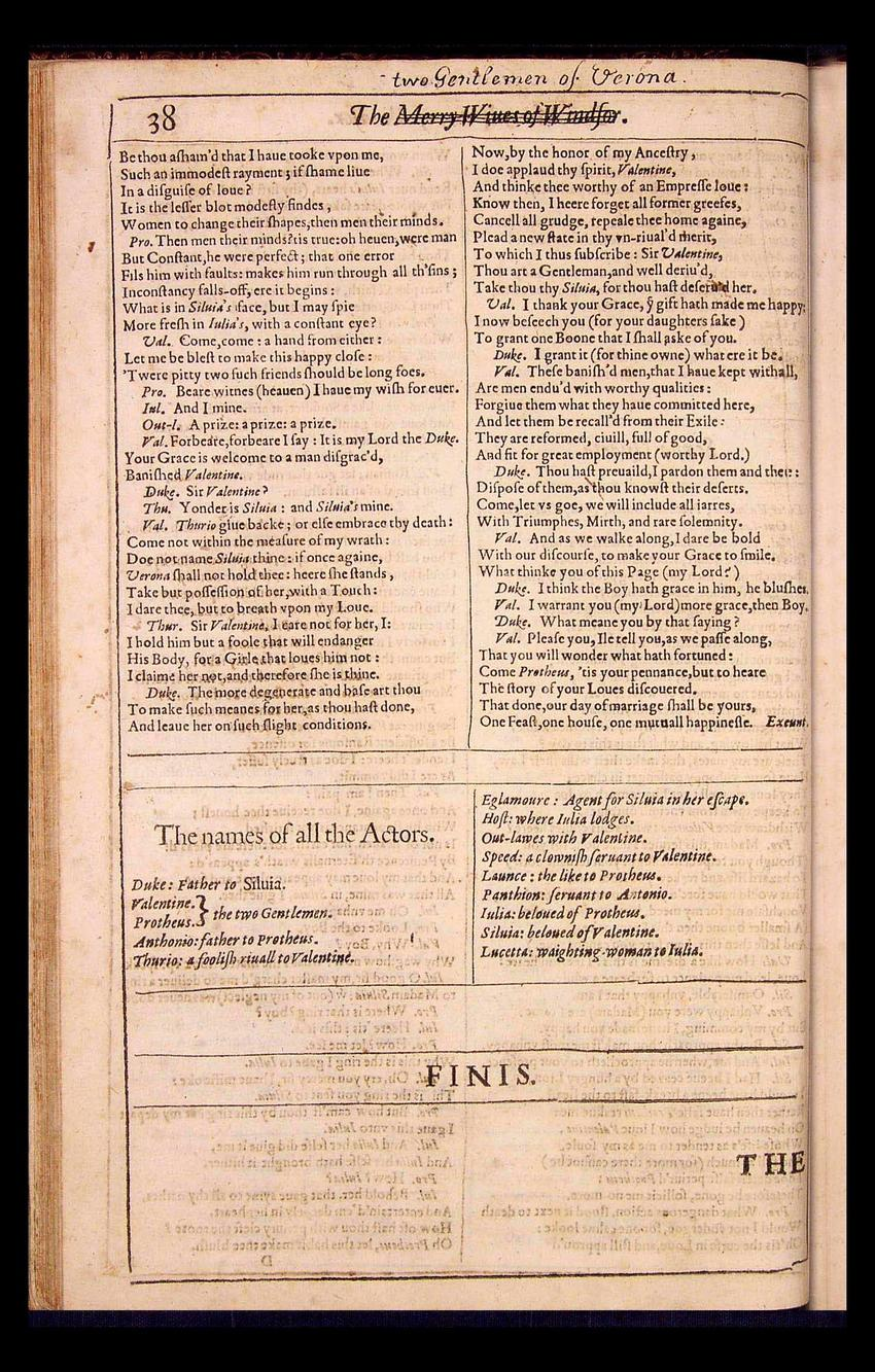 Image of First Folio (New South Wales), page 56