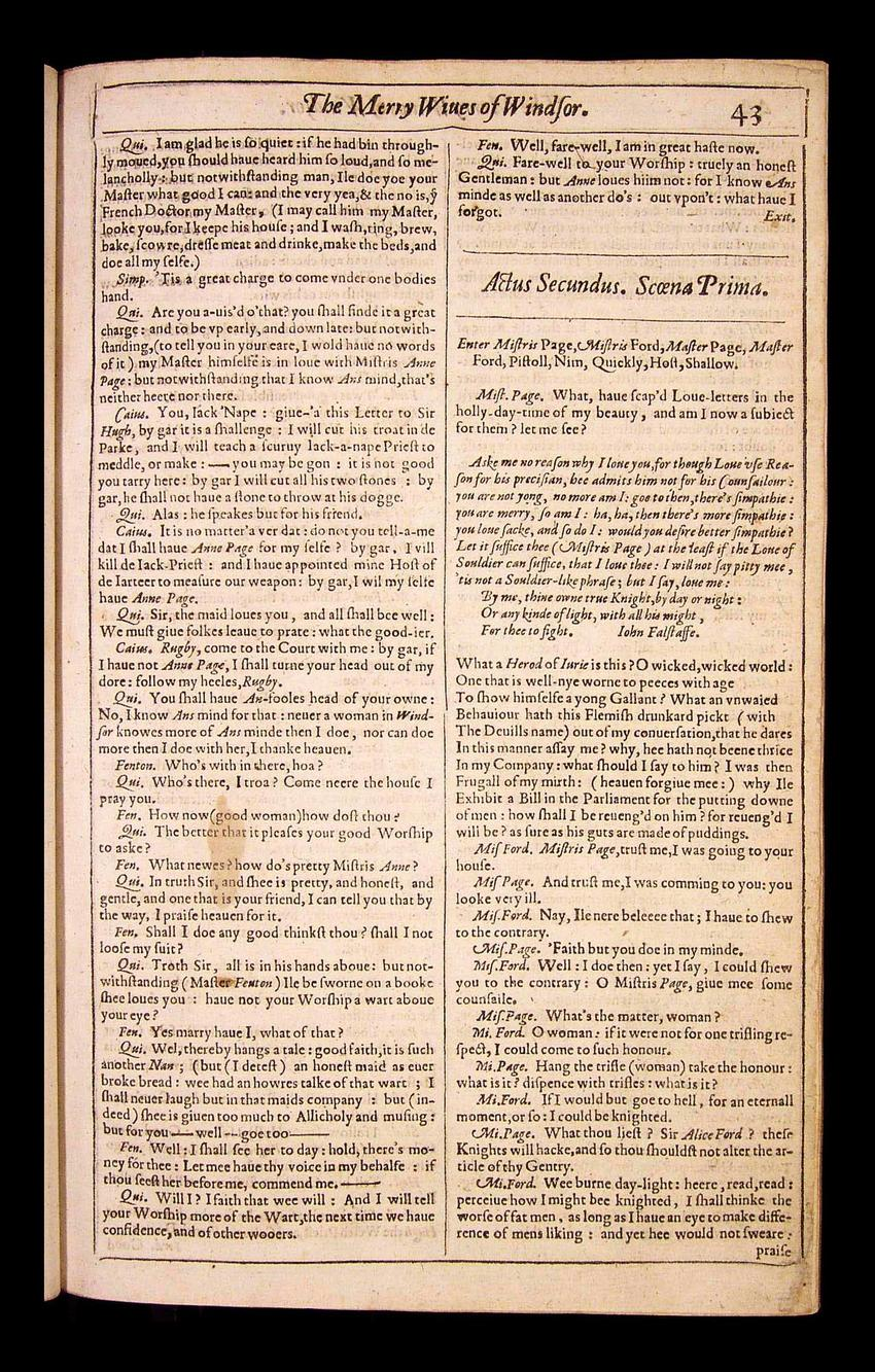 Image of First Folio (New South Wales), page 61