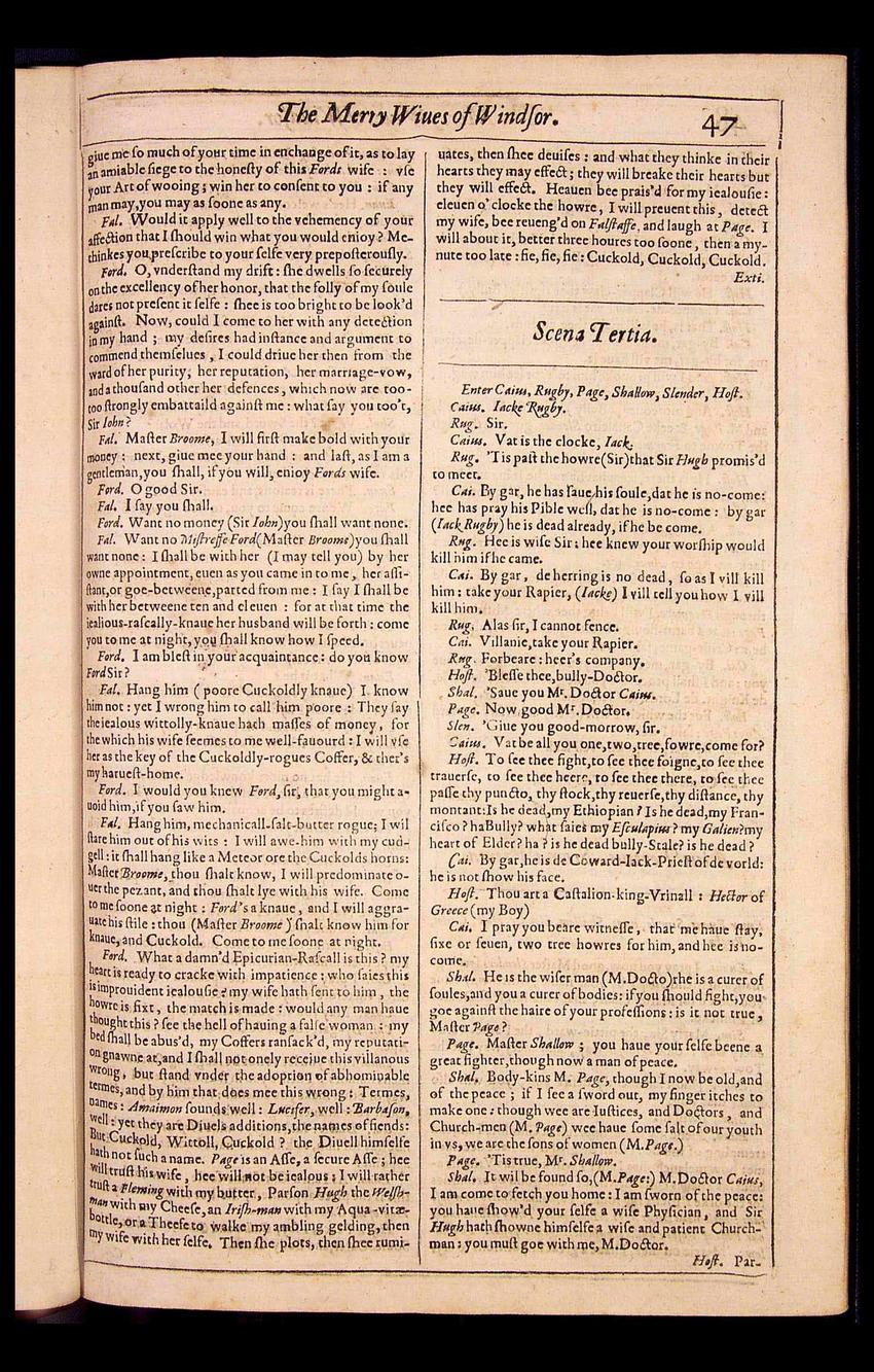 Image of First Folio (New South Wales), page 65