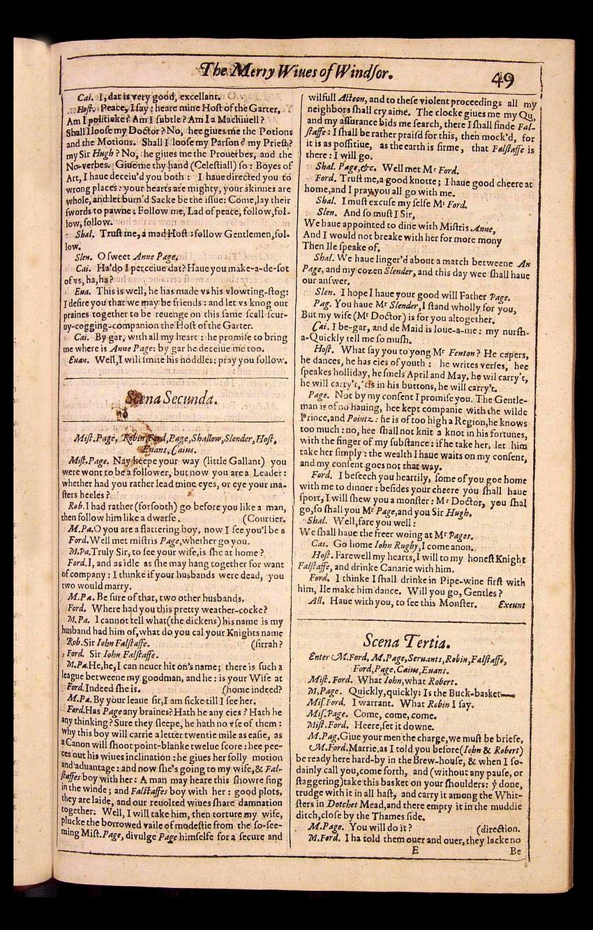 Image of First Folio (New South Wales), page 67