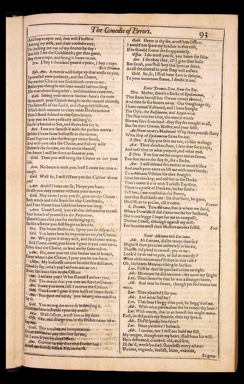 Image of First Folio (New South Wales), page 111
