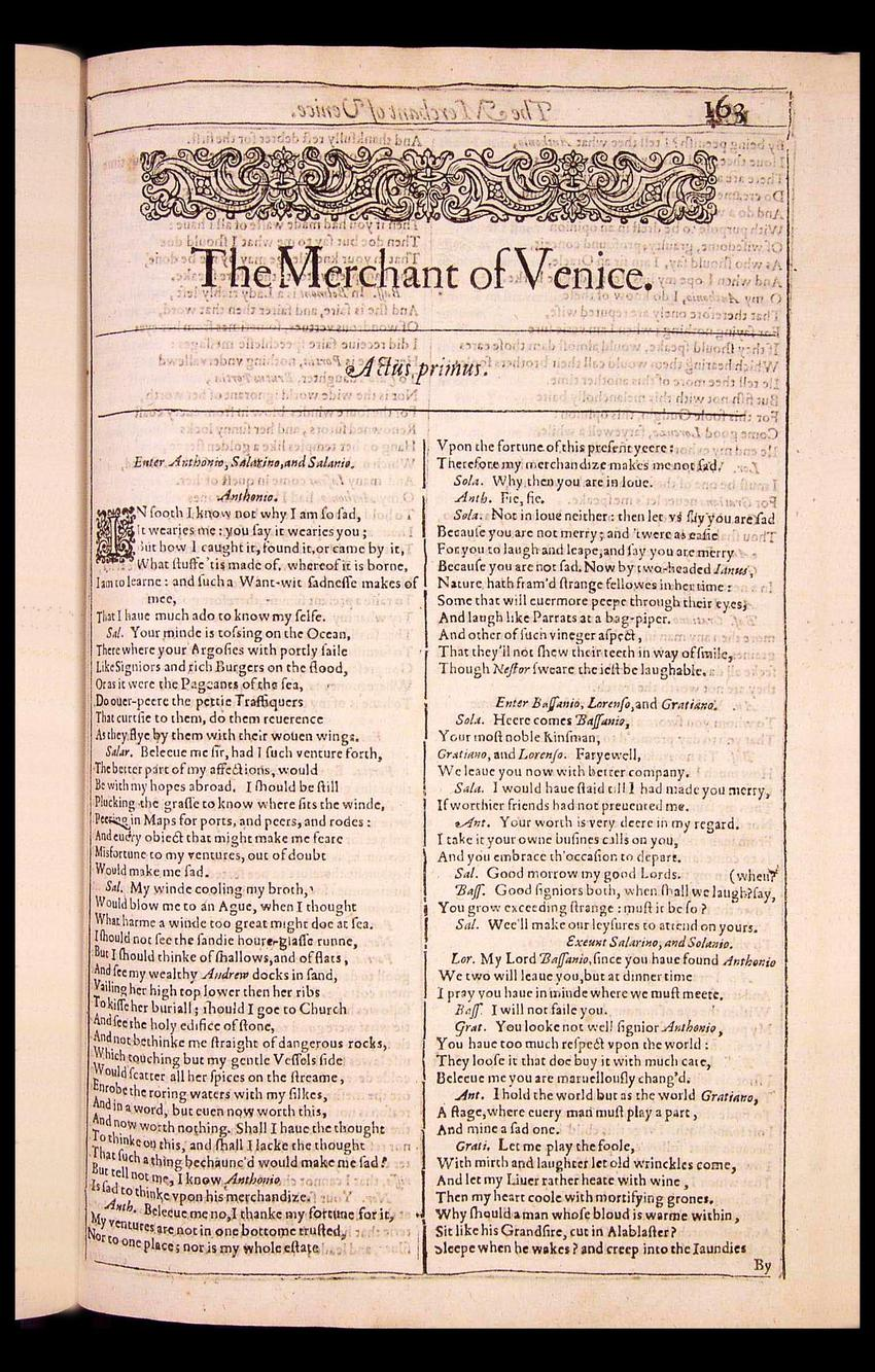 Image of First Folio (New South Wales), page 181
