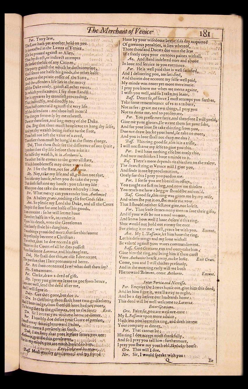 Image of First Folio (New South Wales), page 199
