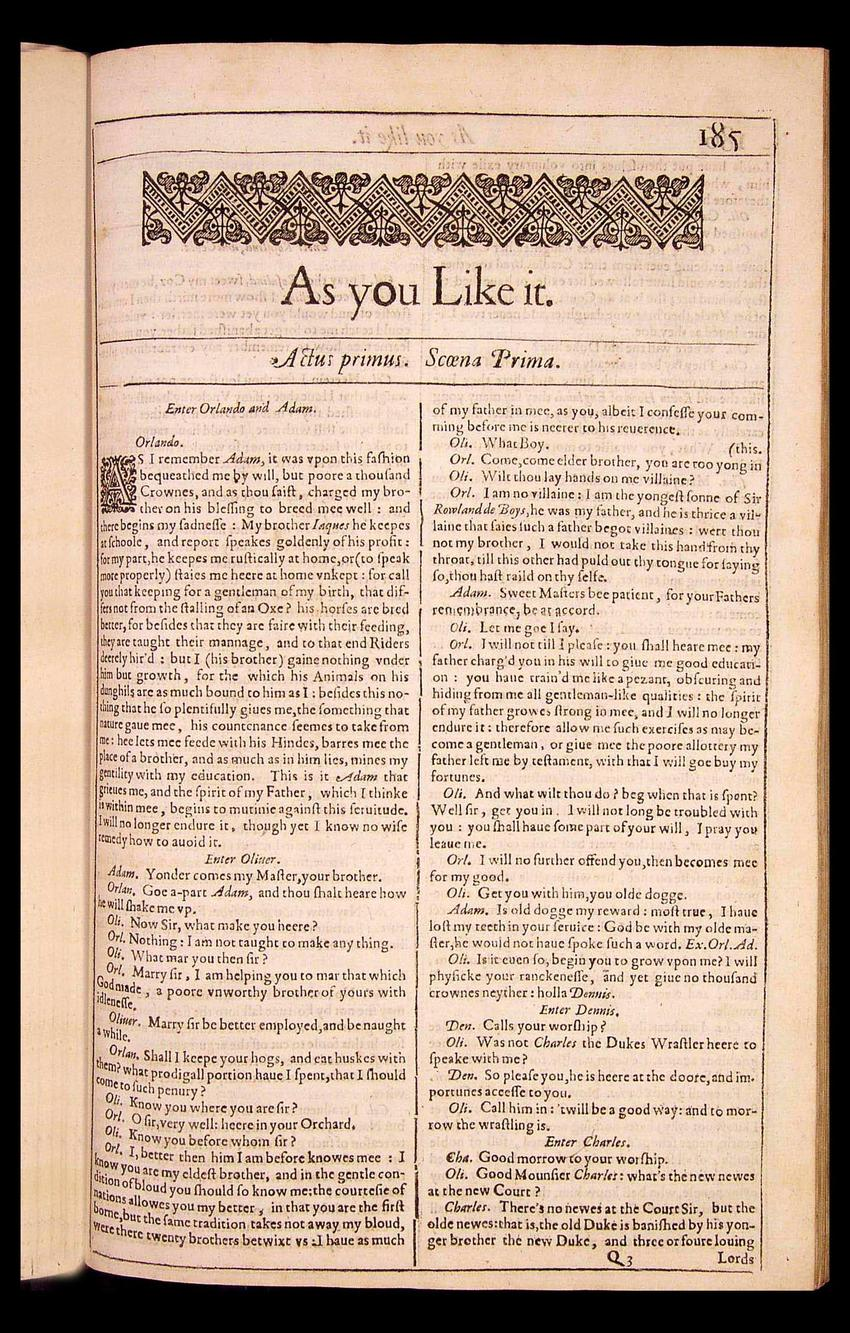 Image of First Folio (New South Wales), page 203