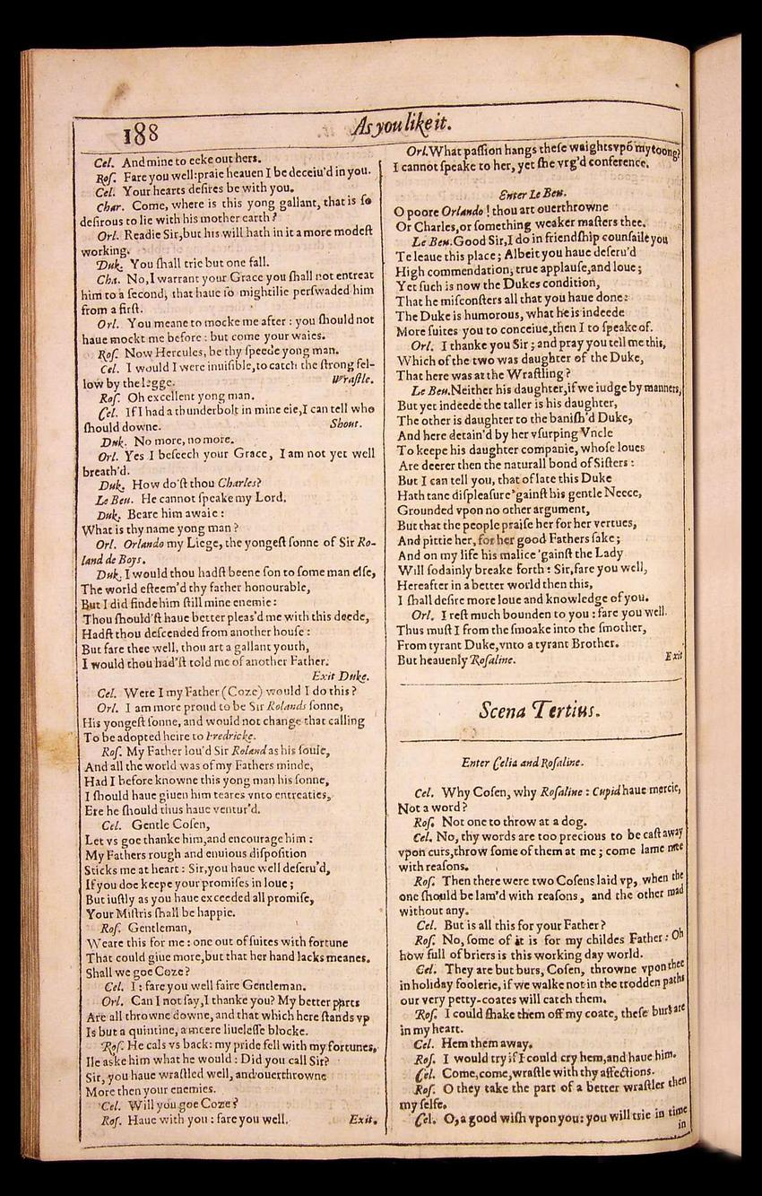 Image of First Folio (New South Wales), page 206