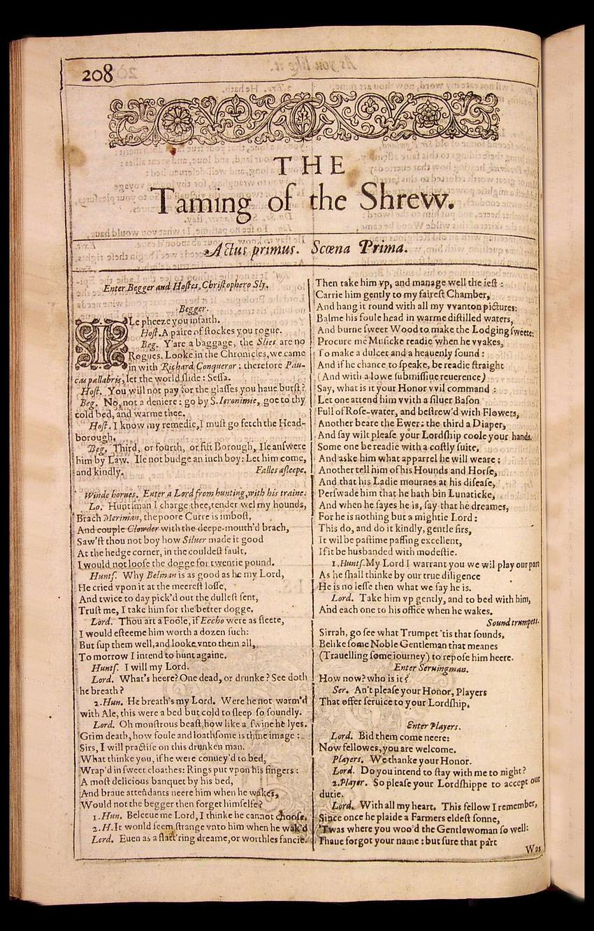 Image of First Folio (New South Wales), page 226