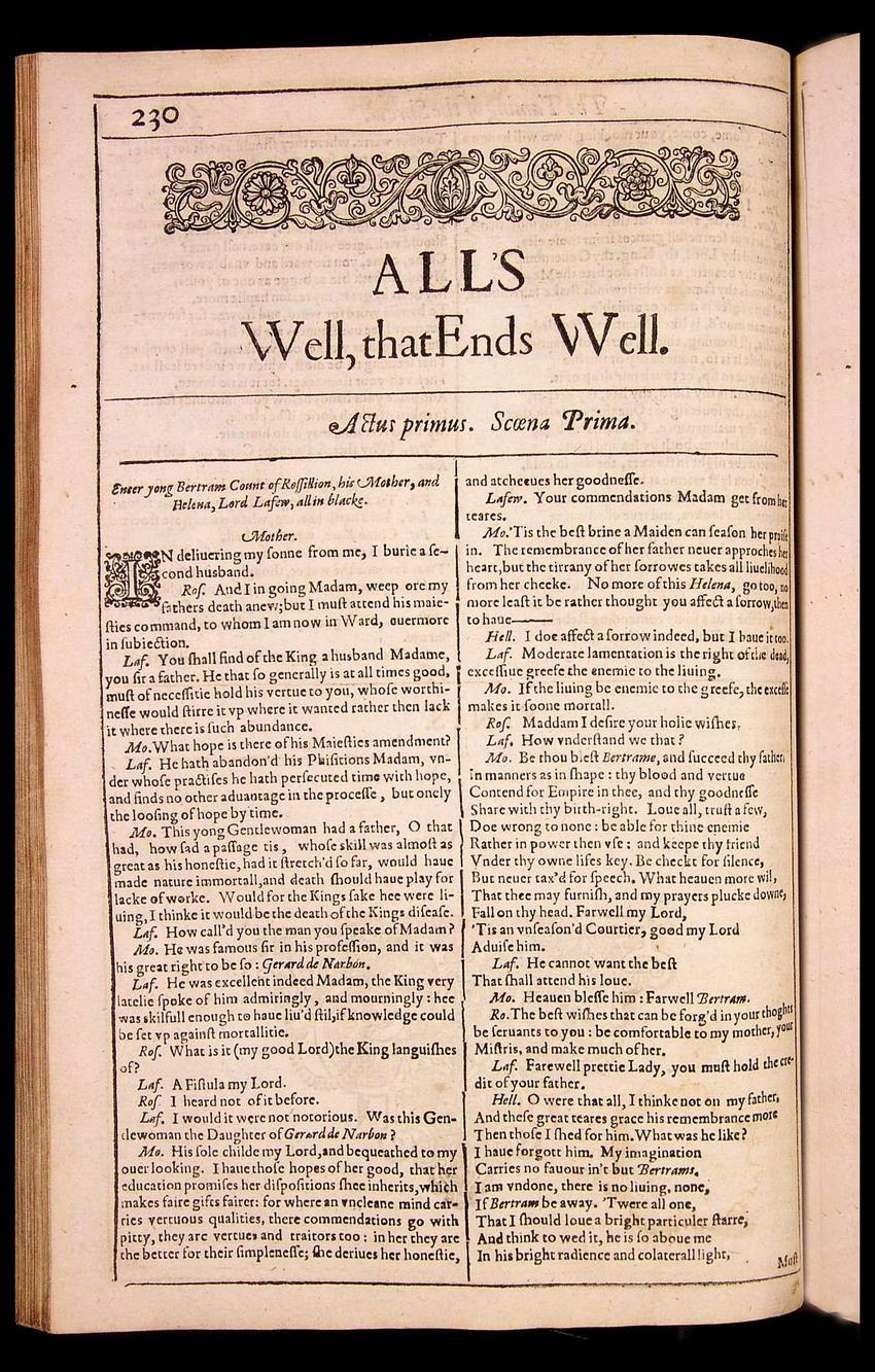 Image of First Folio (New South Wales), page 248