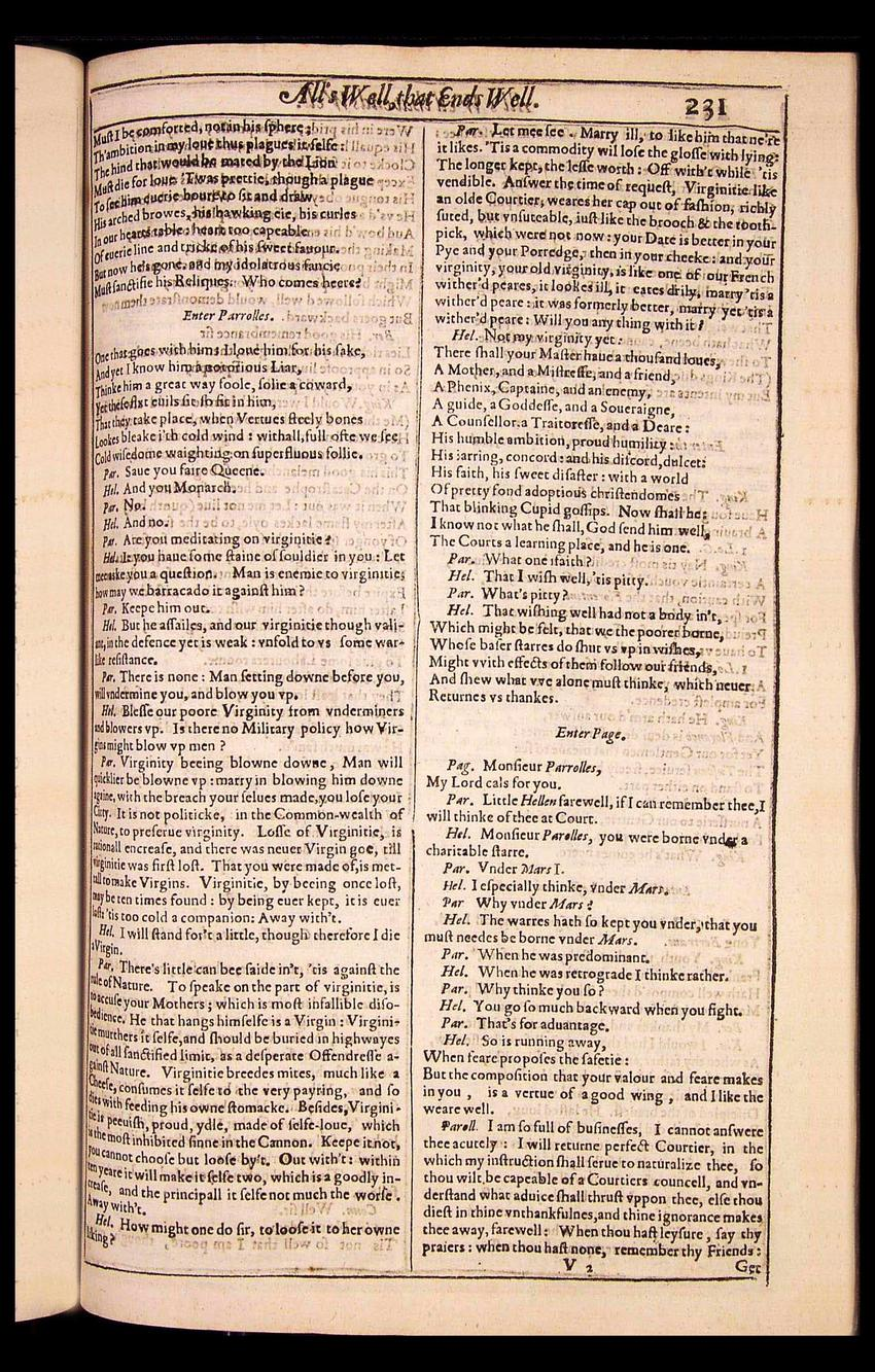 Image of First Folio (New South Wales), page 249