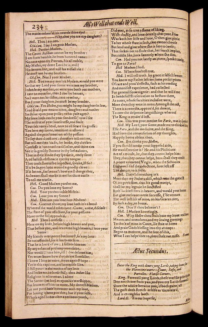 Image of First Folio (New South Wales), page 252