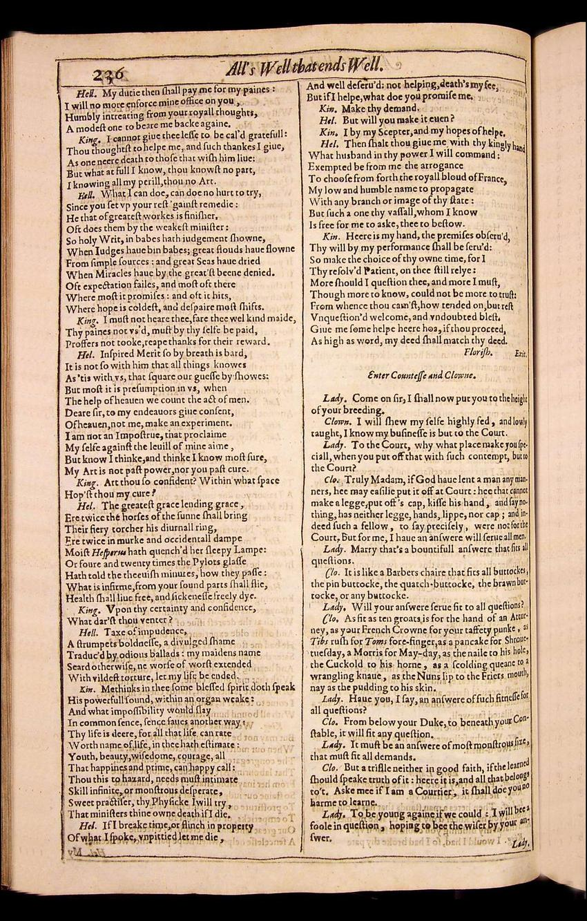 Image of First Folio (New South Wales), page 254
