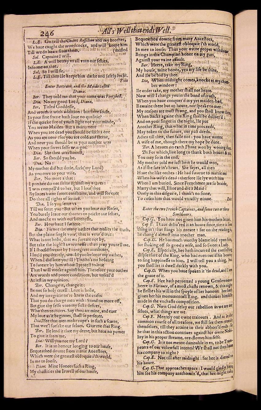 Image of First Folio (New South Wales), page 264