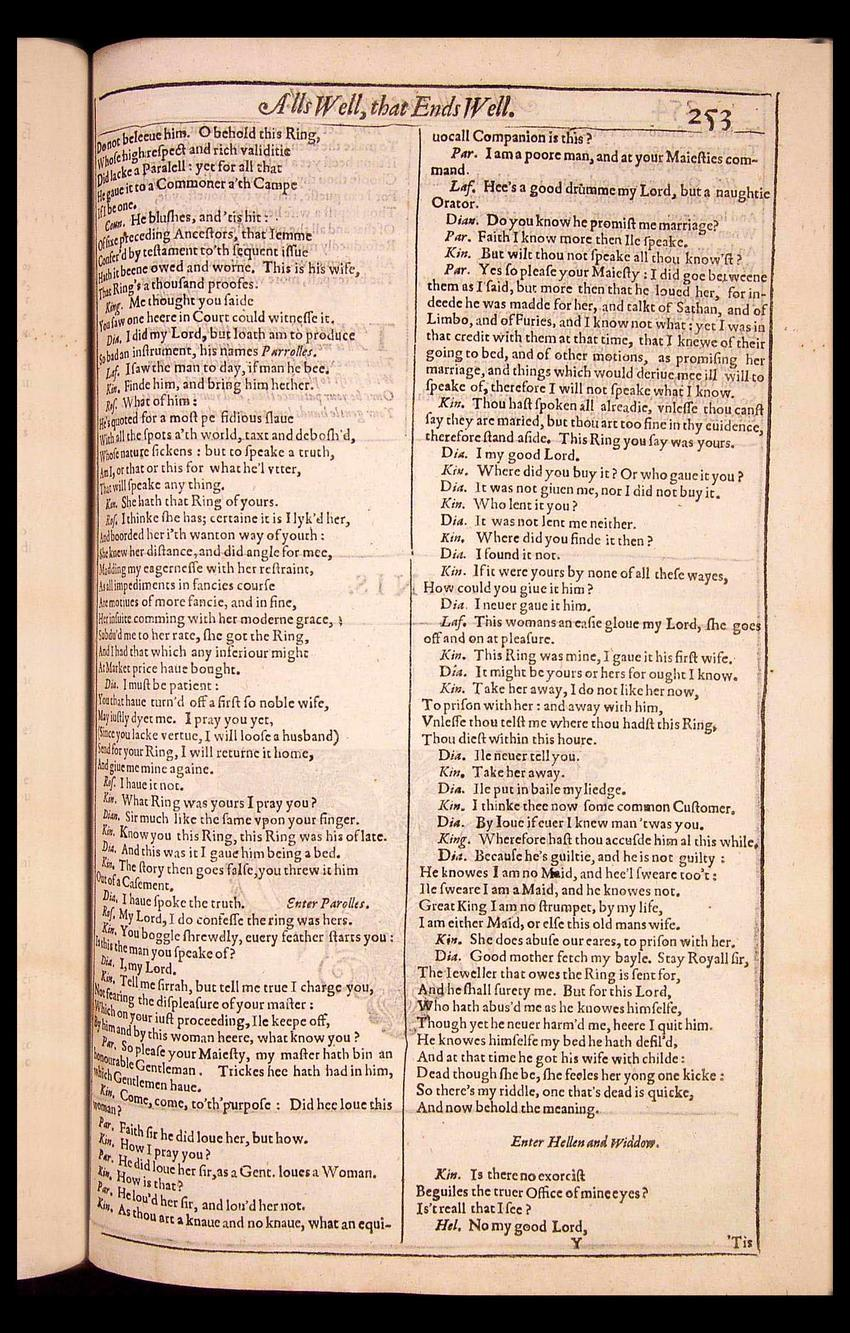 Image of First Folio (New South Wales), page 271
