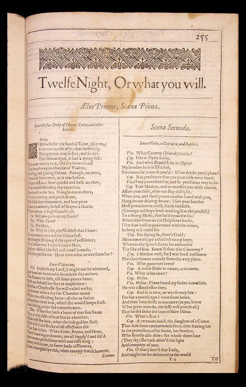Image of First Folio (New South Wales), page 273