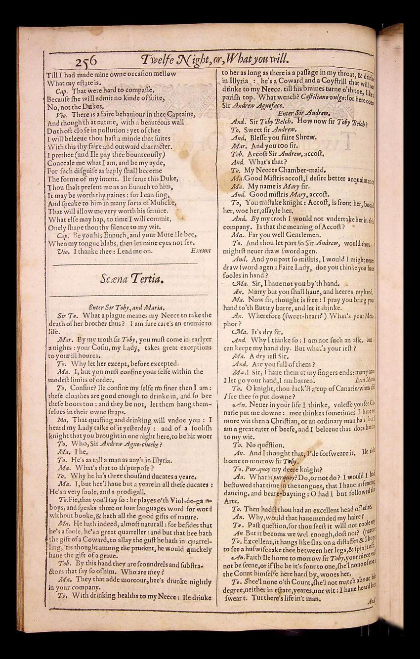 Image of First Folio (New South Wales), page 274