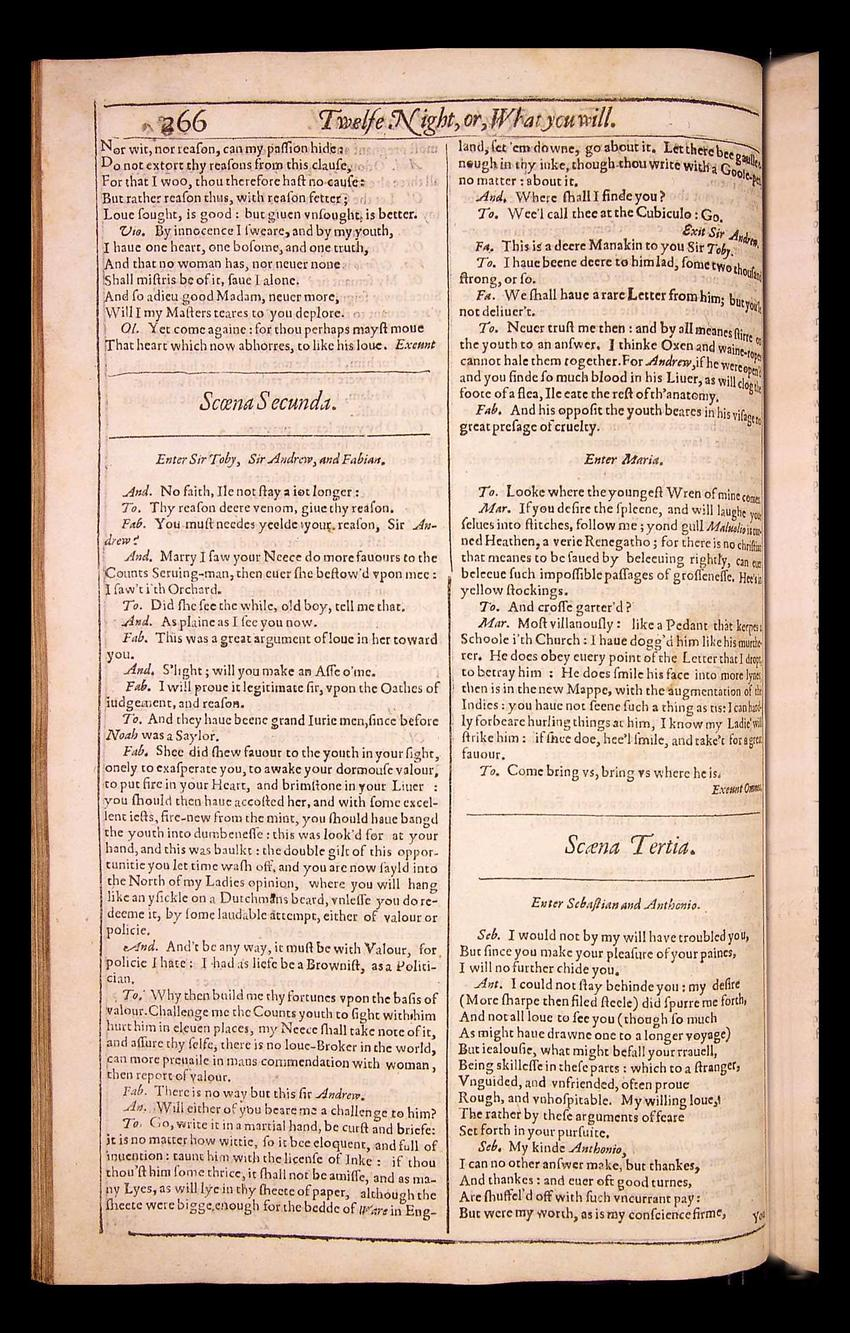 Image of First Folio (New South Wales), page 284