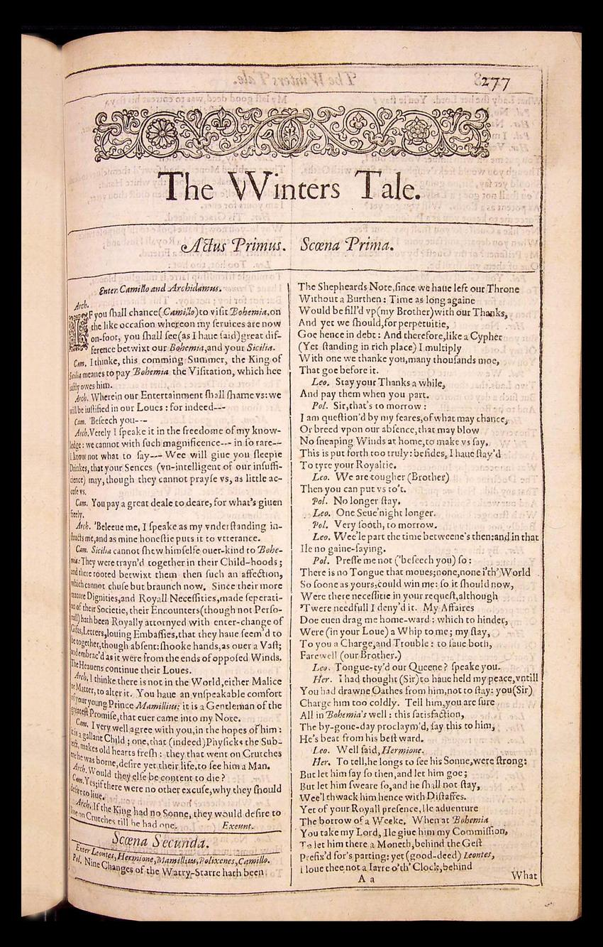 Image of First Folio (New South Wales), page