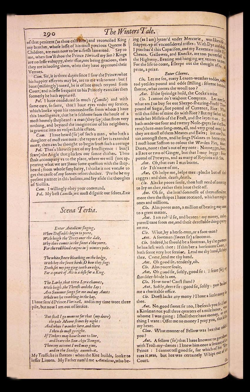 Image of First Folio (New South Wales), page 308