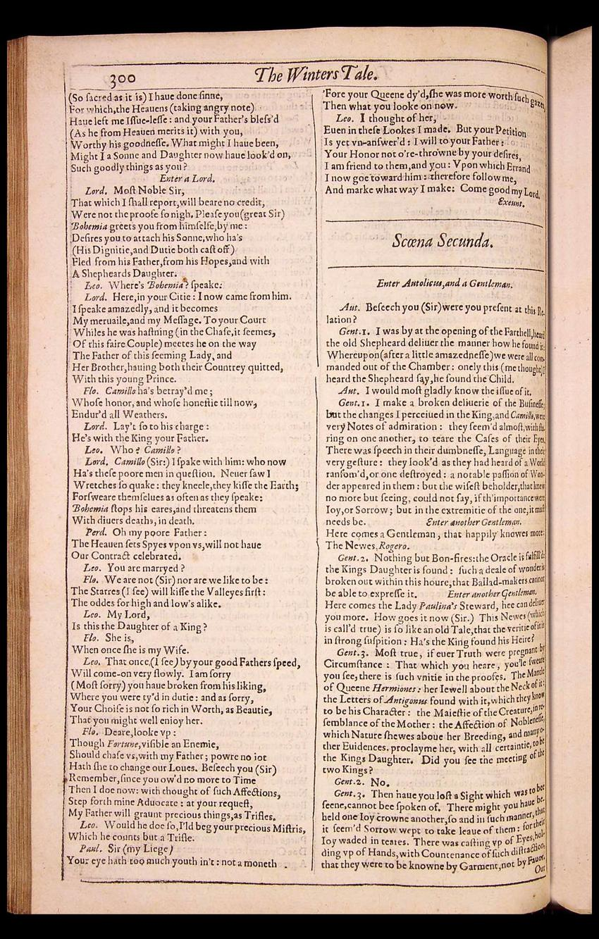 Image of First Folio (New South Wales), page 318