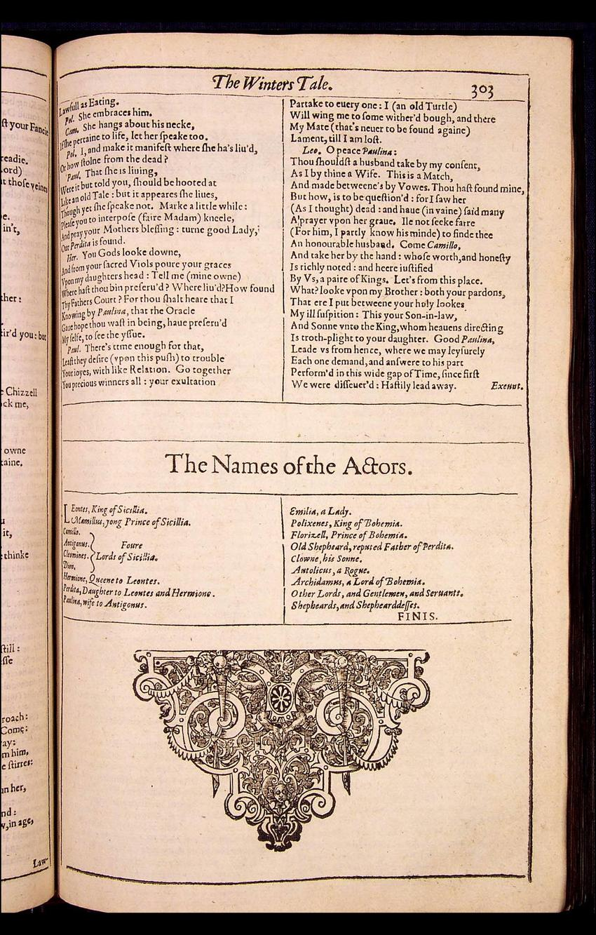 Image of First Folio (New South Wales), page 321