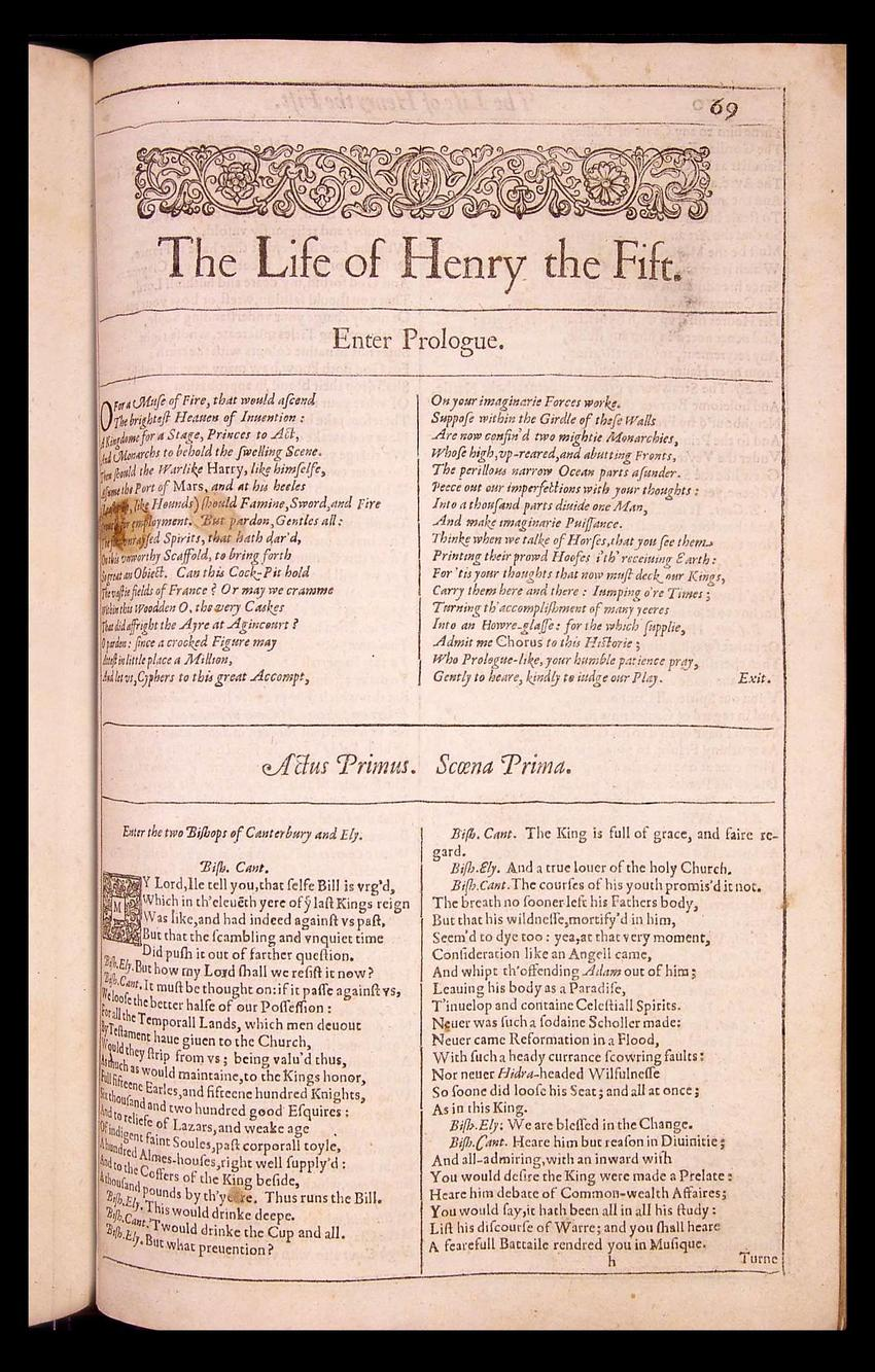 Image of First Folio (New South Wales), page 423