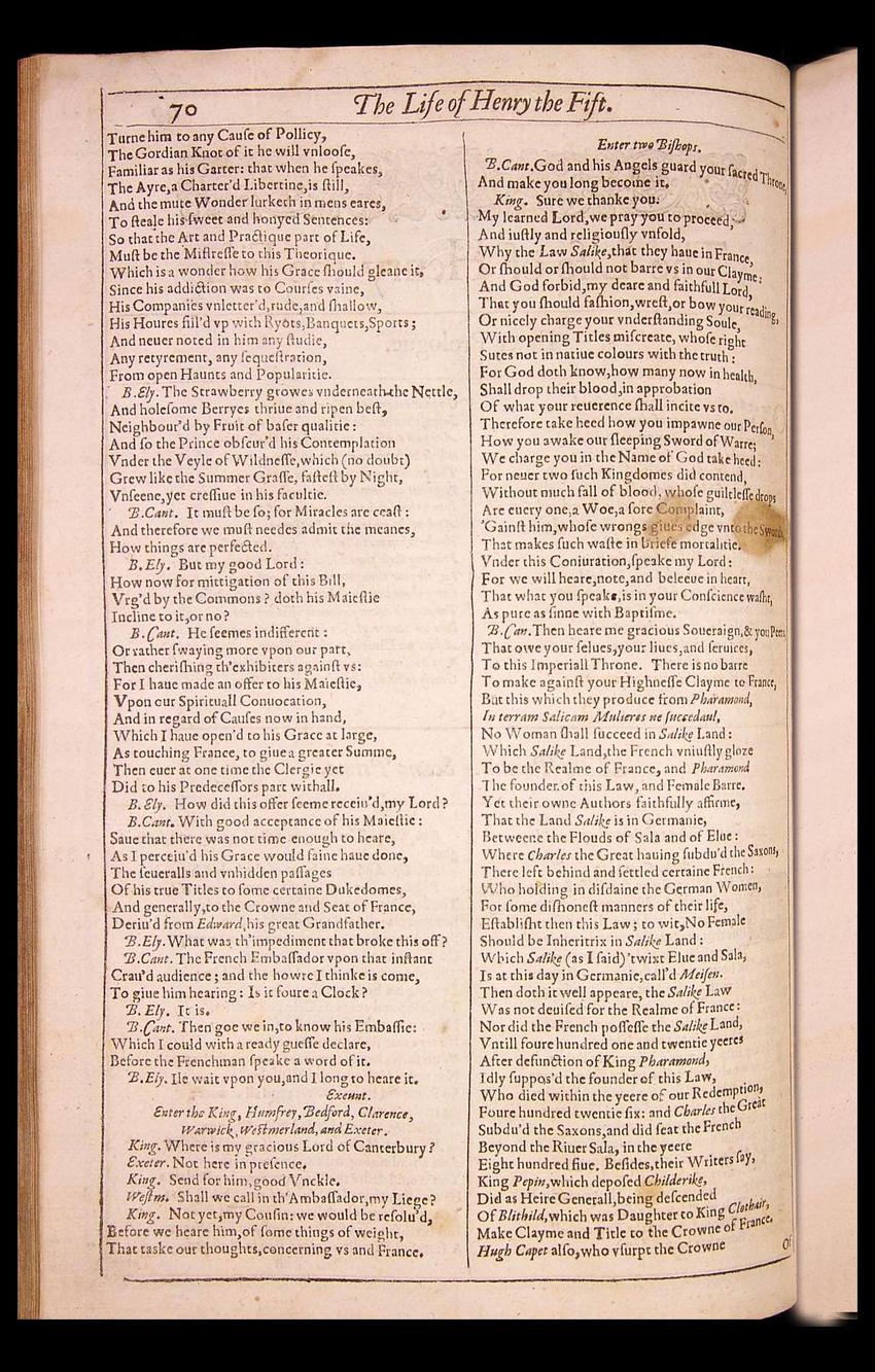 Image of First Folio (New South Wales), page 424