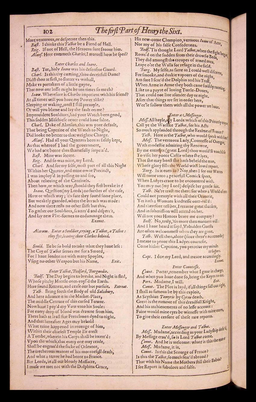 Image of First Folio (New South Wales), page 456