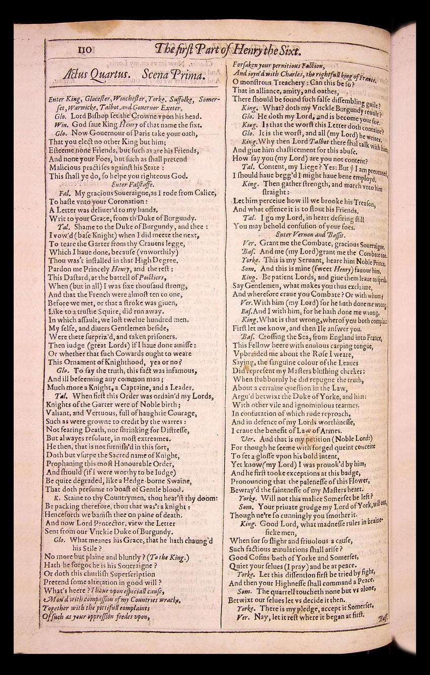 Image of First Folio (New South Wales), page 464