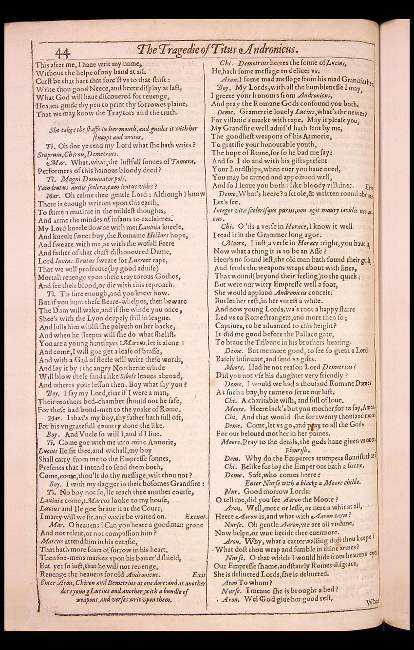 Image of First Folio (New South Wales), page 660