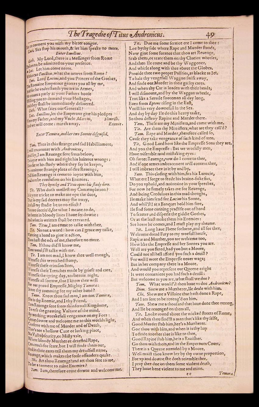 Image of First Folio (New South Wales), page 665