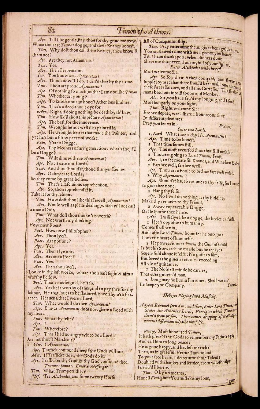 Image of First Folio (New South Wales), page 696