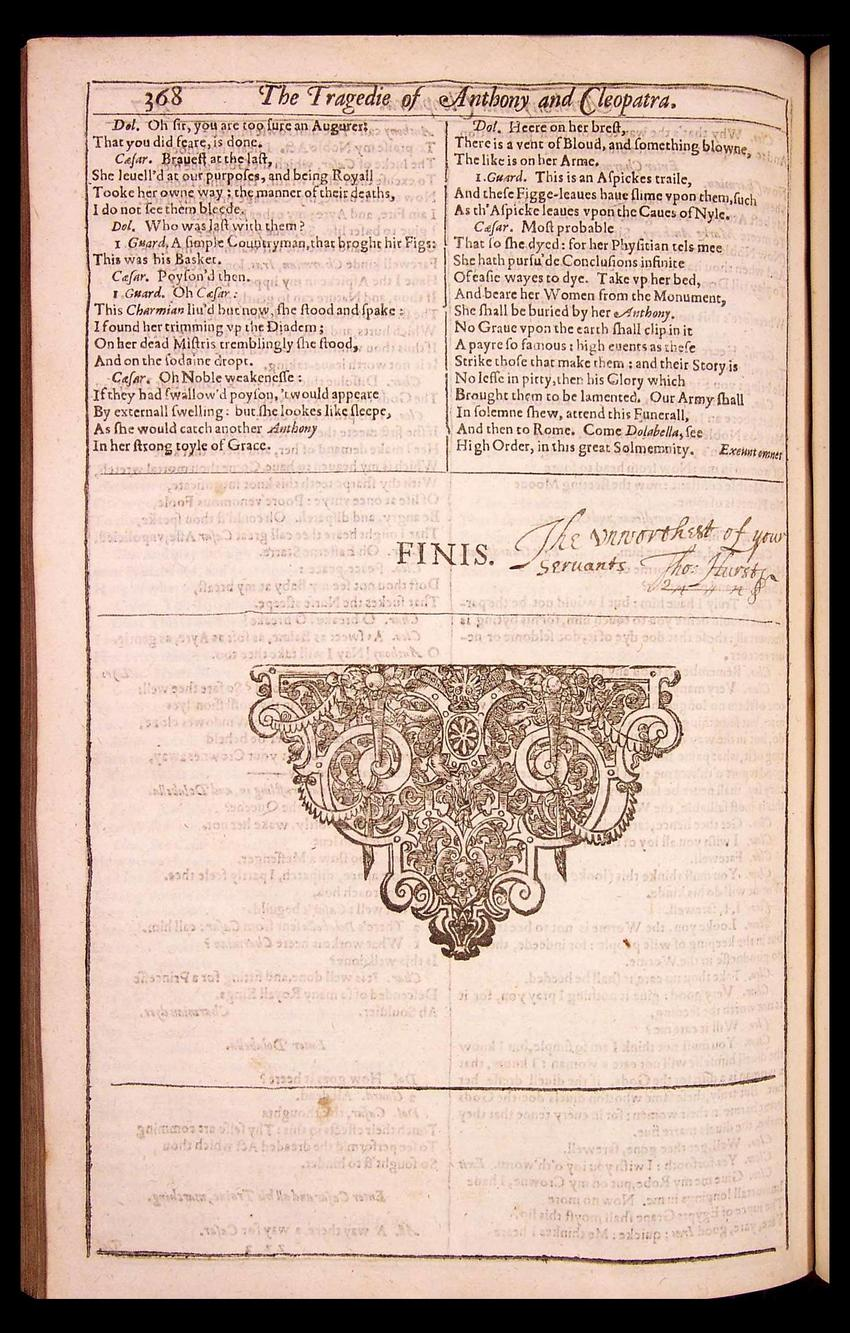 Image of First Folio (New South Wales), page 876