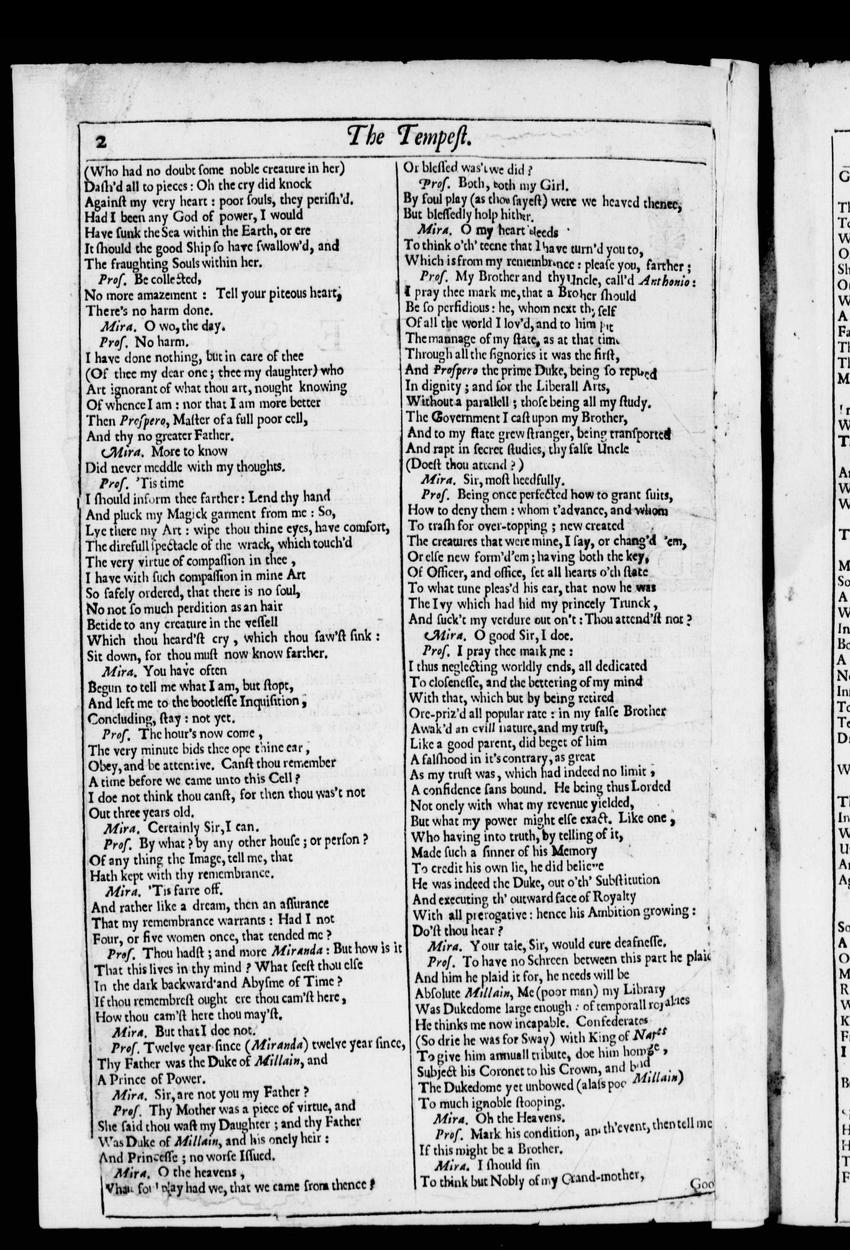 Image of Third Folio (New South Wales), page 23