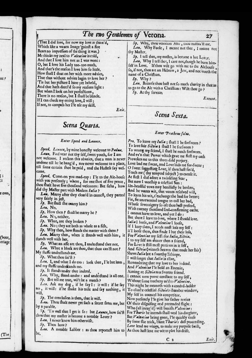 Image of Third Folio (New South Wales), page 48