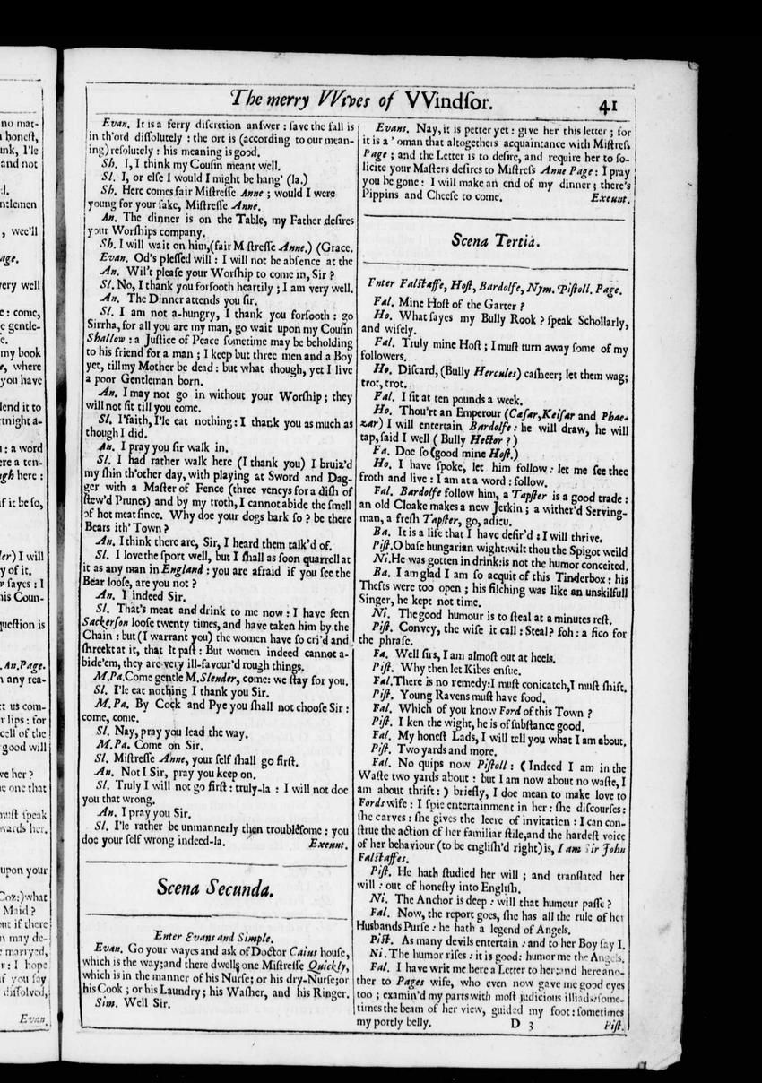 Image of Third Folio (New South Wales), page 64