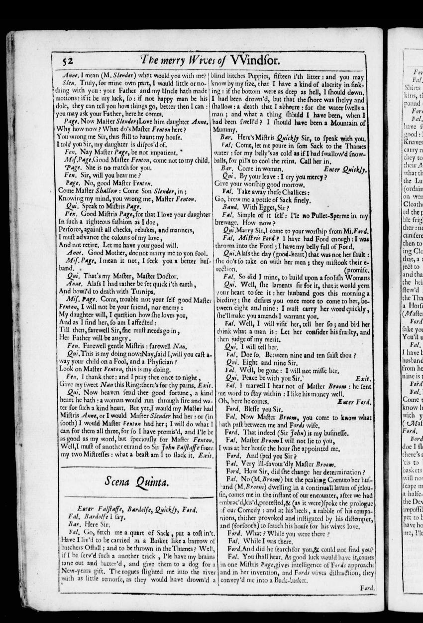 Image of Third Folio (New South Wales), page 75
