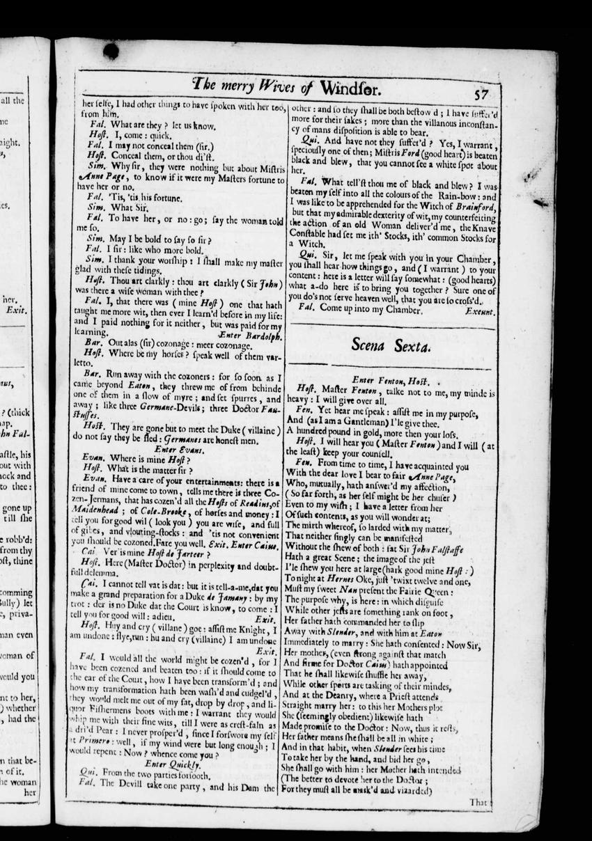 Image of Third Folio (New South Wales), page 80