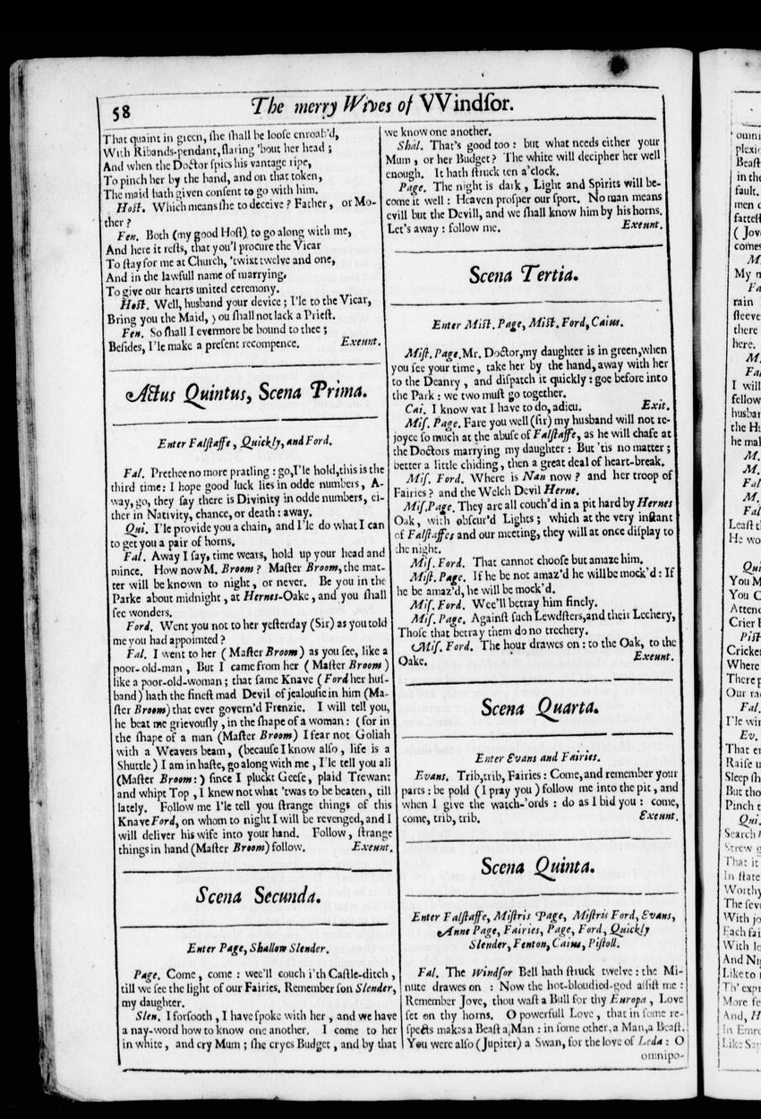 Image of Third Folio (New South Wales), page 81