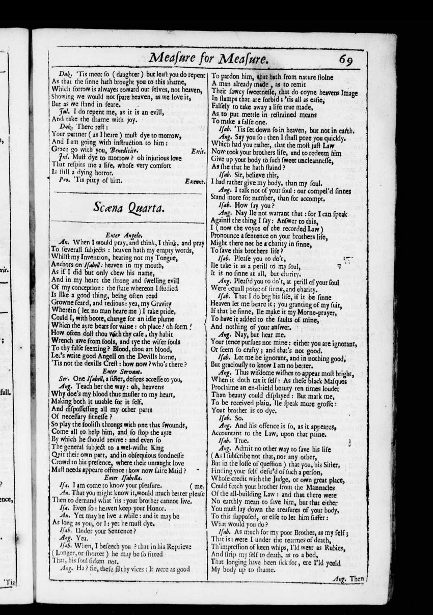 Image of Third Folio (New South Wales), page 92