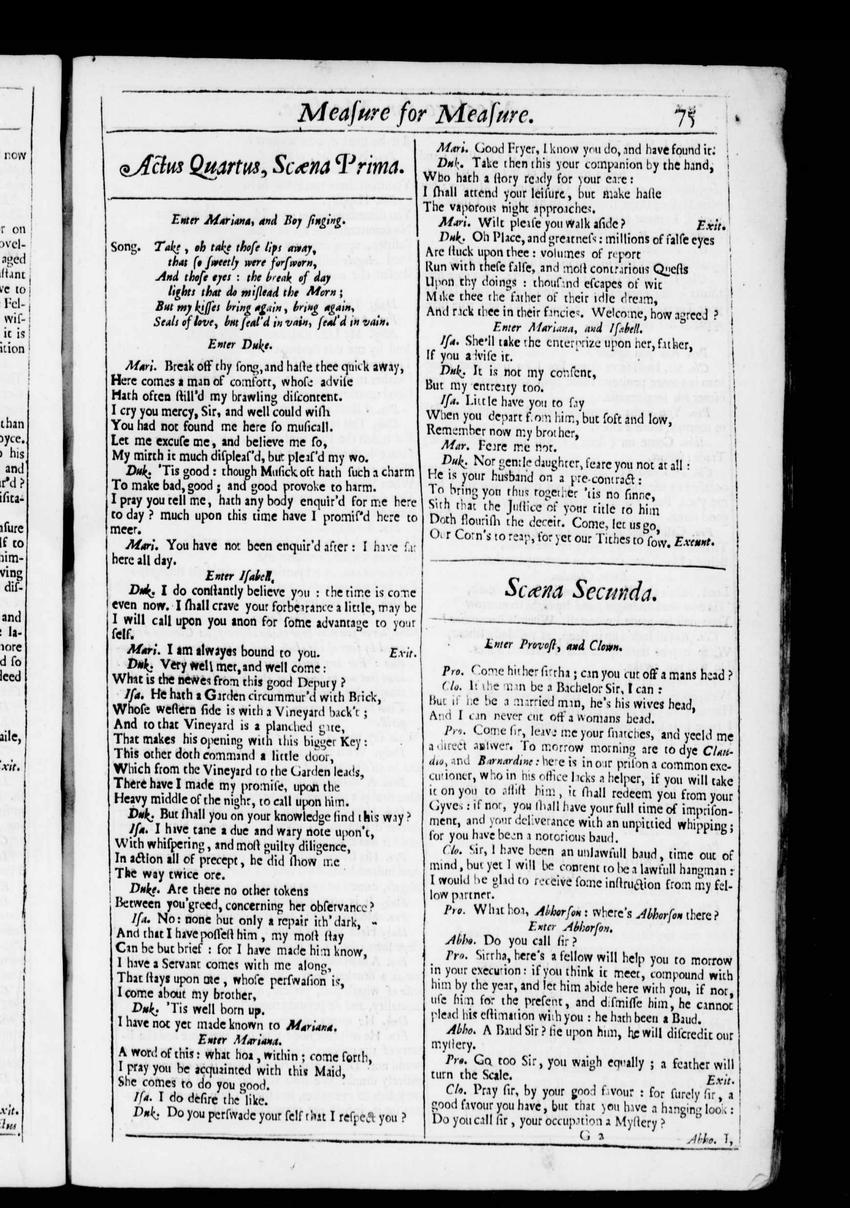 Image of Third Folio (New South Wales), page 98