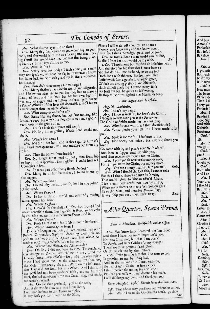 Image of Third Folio (New South Wales), page 115